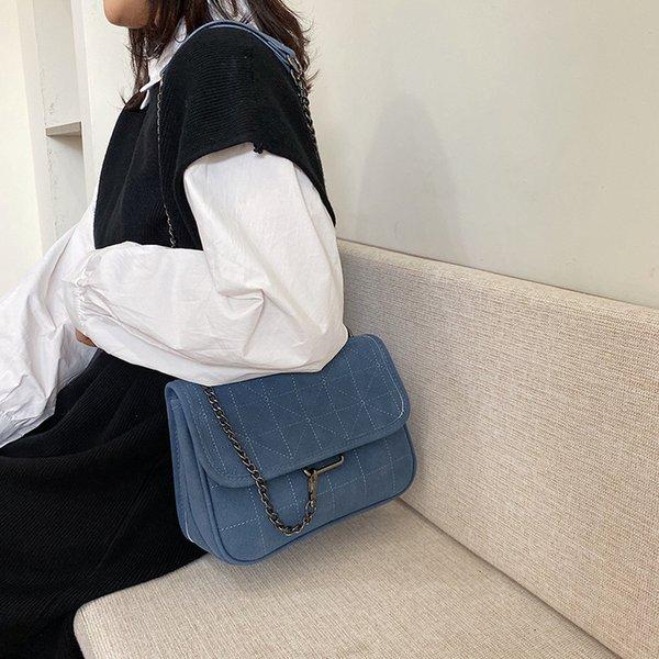 BLUE-BAG