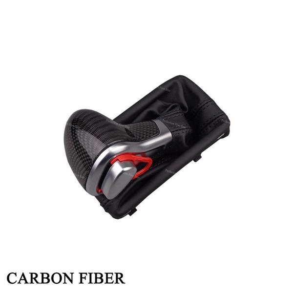 Style de fibre de carbone