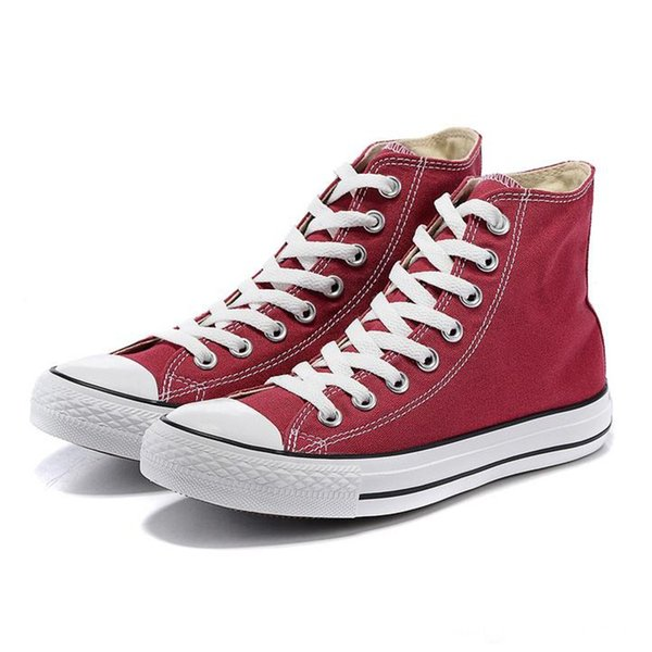 Red high 36-44
