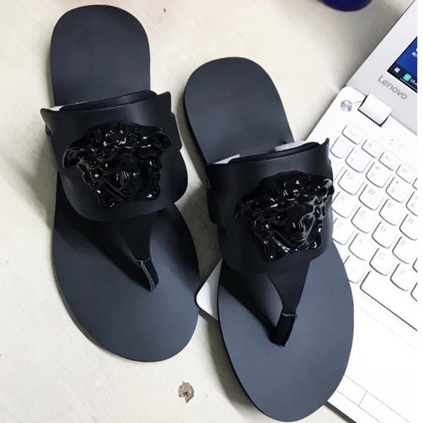 Flip flop Siyah