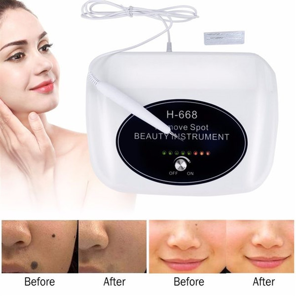 best selling Newest Laser plasma spots removal pen Removal Scars Beauty laser mole removal machine Tattoo and Freckle Remove