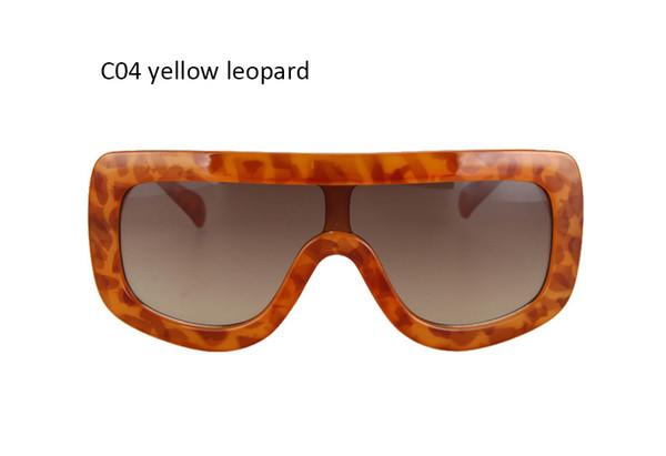 yellow leopard AX200