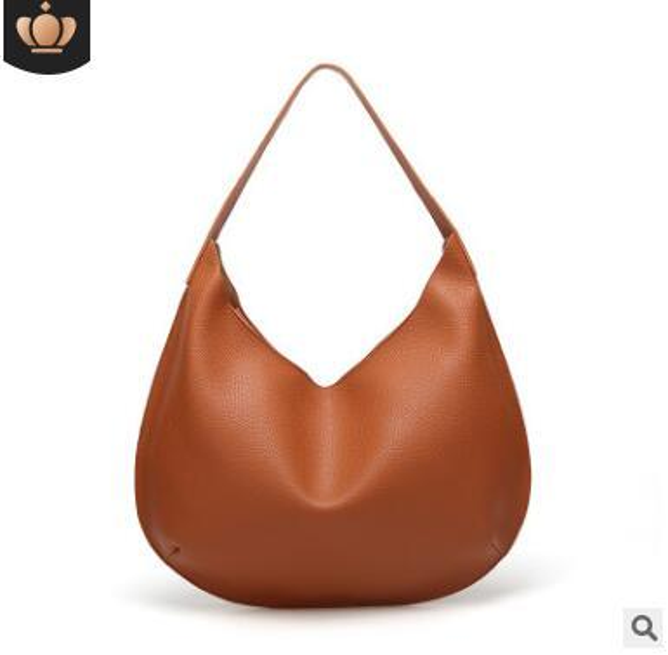 New Style High quality womens Fashion Women Leather Soho Bag Disco Shoulder Bag Purse HANDBAGS 07