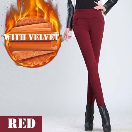 rosso velluto