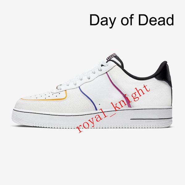 16 Day of Dead