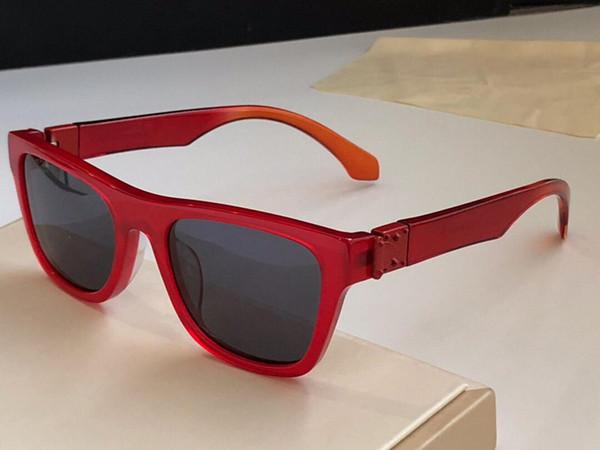 Z1185E Moda basit gündelik tarzı şarkı tasarımcı güneş gözlüğü bayanlar pop yeni güneş gözlüğü kare en kaliteli durumda 1185 ile gelen güneş gözlüğü