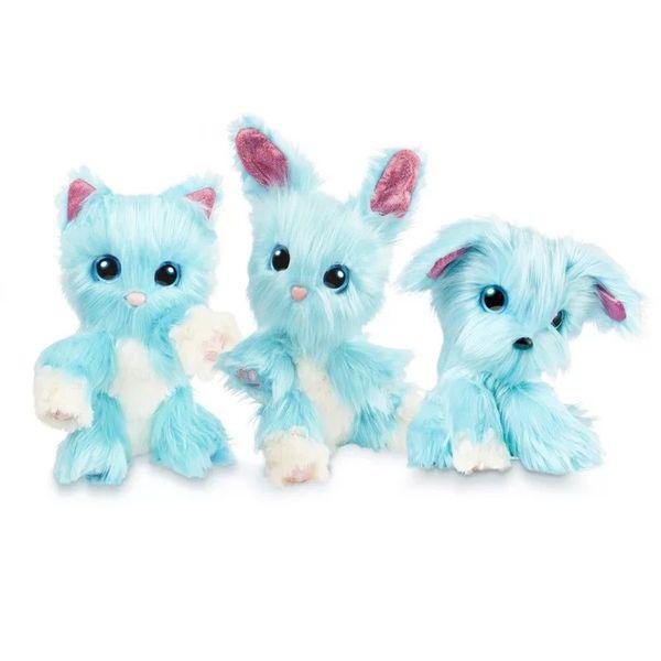 Ins Приграничное Amazon популярных загривок Luvs сюрприз кошка плюшевые игрушки русская баня собака куклы