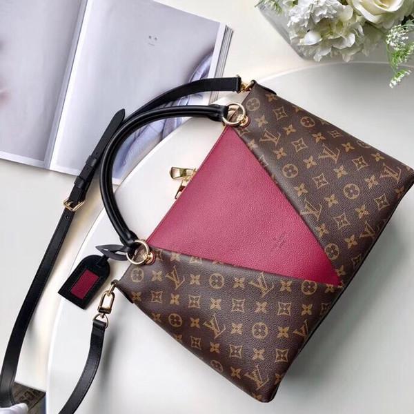 Mode Femmes meilleur sac à bandoulière Satchel Fourre-tout porte-monnaie Messenger Crossbody sac à main portefeuille NOUVEAU portefeuille classique 99M43948 36..27..16cm