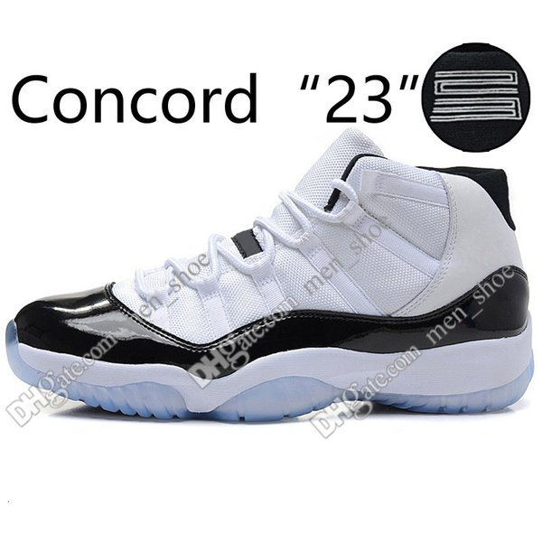 #02 High Concord 23