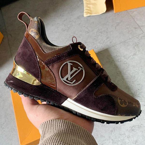 Женская спортивная обувь на шнуровке дышащие Run Away кроссовки Женщины 2019 летние платформы обувь для ходьбы Летняя леди Zapatos de mujer Быстрая доставка