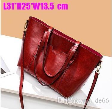 Classic Messenger Bag Real Leather Women Designer Handbag Printing Flowers Totes Designer Purse Shoulder Handbag Crossbody 2020 New Style