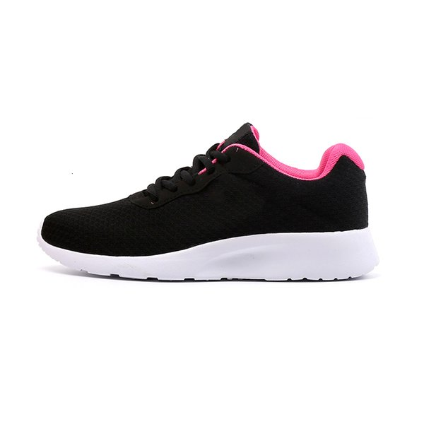 3.0 black with pink symbol 36-39