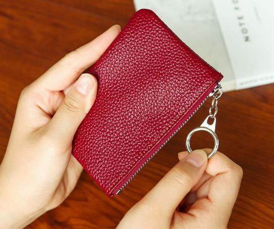 2018 nouveau sac livraison gratuite porte-monnaie de haute qualité Plaid modèle femmes portefeuille hommes pures haut de gamme de luxe sss designer L portefeuille avec boîte