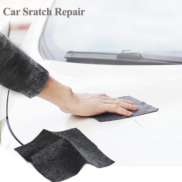 Car-styling Car Scratch Repair Nano Rags Auto Care Scratches Remover Cars Paint Repair Automobile Cleaning Car Detailing Brush