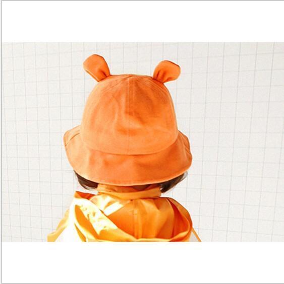 1 orange 50-54CM