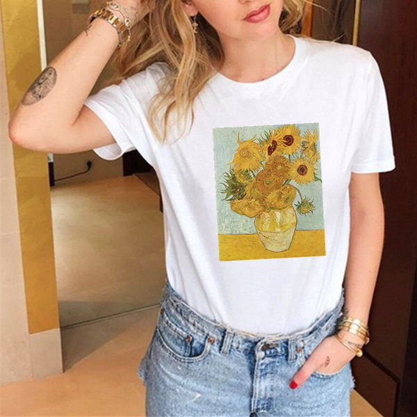 camiseta mujer 0906