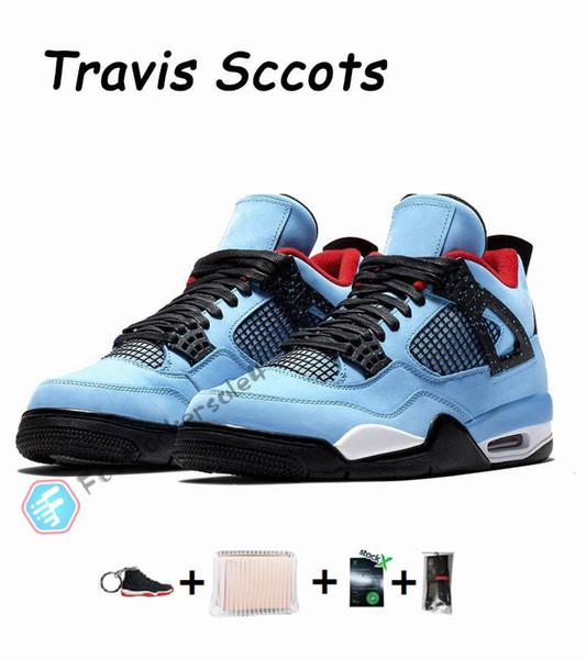 4s-Travis Sccots Cactus Jack