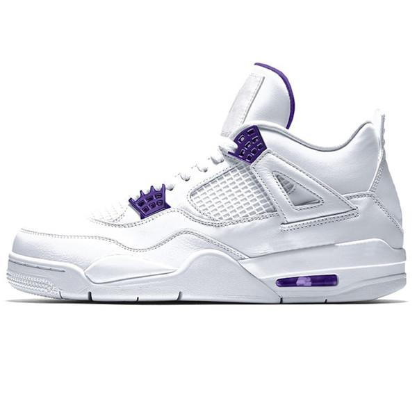 # 13 Corte Púrpura 36-47