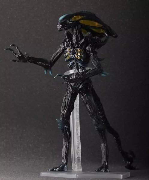Crazy Toys Aliens Colonial Marines Anime Figures Action Figure CollectibleMoble Hot Toys Birthdays Gifts Doll New Arrvial Hot Sale
