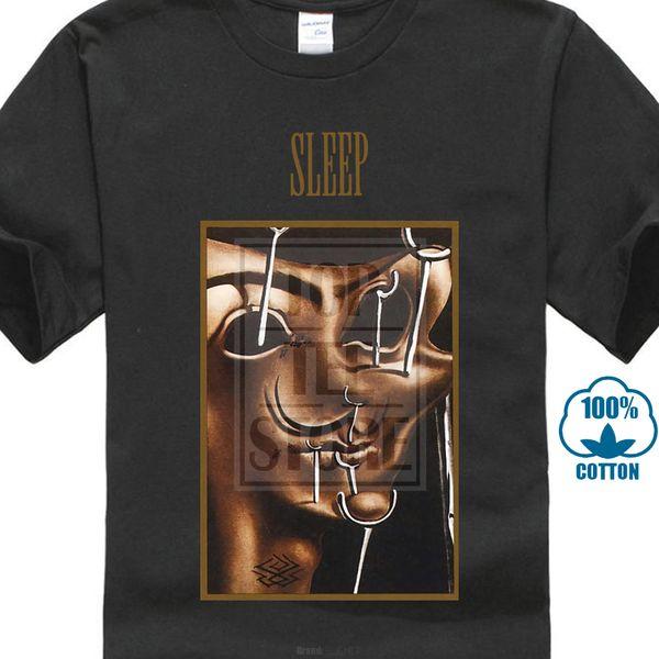 Металлическая полоска Sleep Tee Doom High Fire, Neurosis S M L Xl 2xl 3xl Футболка