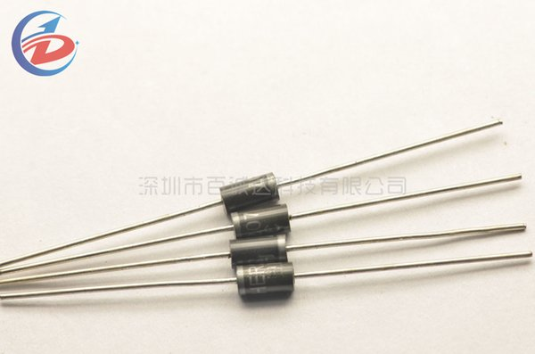 100PCS/Pack 2A 800V High Efficiency Rectifier Diodes HER207 Diode