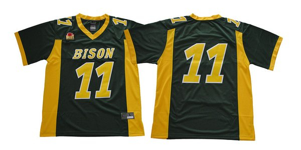 # 11 Carson Wentz vert