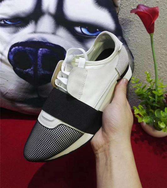 WHITE / BLACK BOND