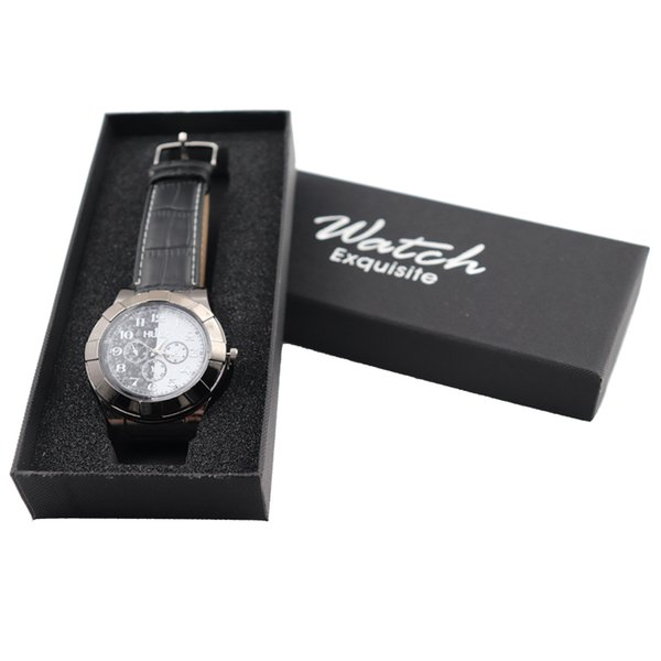 black with gift box