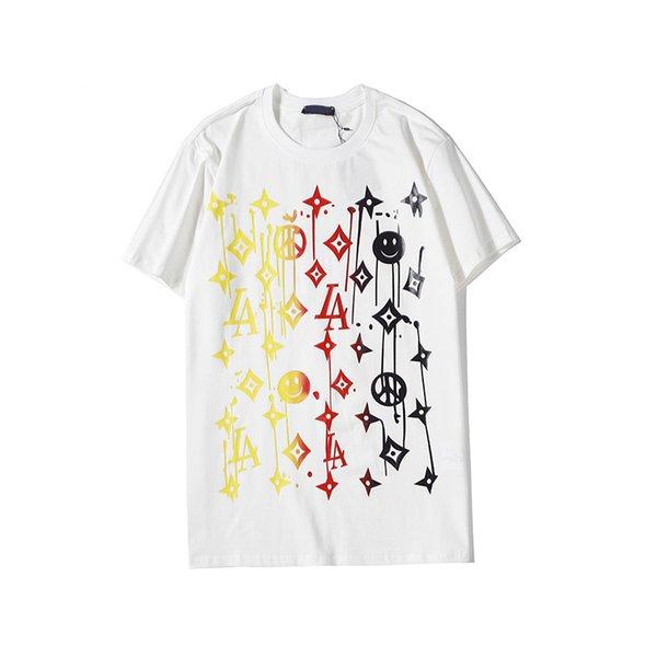 FF8 Yeni Medusa Erkek Tişörtlü Arkadaş Erkekler Kadınlar Tişörtlü Yüksek Kalite Siyah Beyaz Tişörtlü Tees Boyut M-3XL