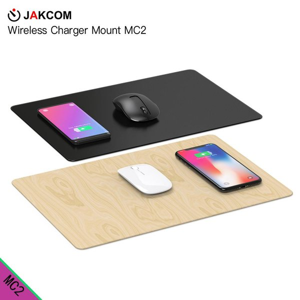 JAKCOM MC2 Wireless Mouse Pad Charger Hot Sale in Cell Phone Chargers as mobile watch phones bright starts watch women