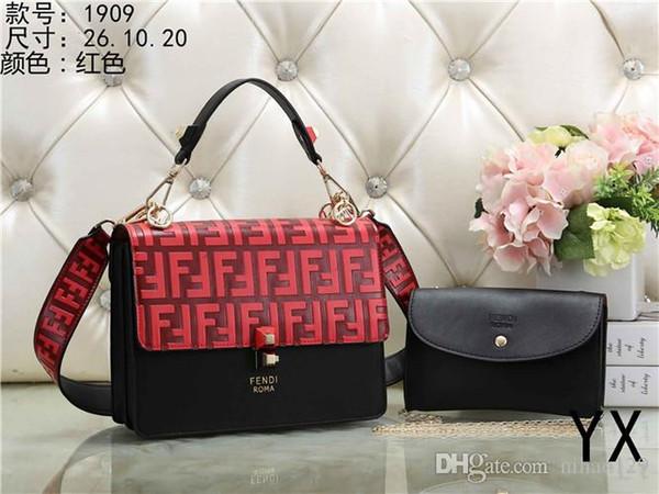 2018.1903 arten Handtasche Berühmte Designer Markenname Mode Leder Handtaschen Frauen Tote Umhängetaschen Dame Leder Handtaschen Taschen purse9300