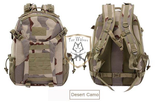 # 4 Desert Camo