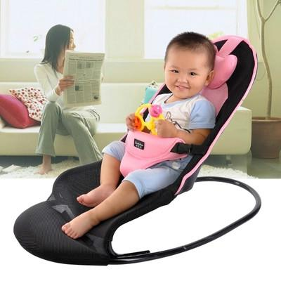 Pleasing Baby Kids Rocking Chair Sleeper Infant Cradle Newborn Bed Kids Toy Sleeping Bouncer Crib Baby Basket Little Rocking Chair Childrens Rocking Chairs For Onthecornerstone Fun Painted Chair Ideas Images Onthecornerstoneorg