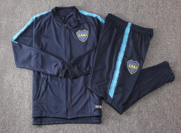 Boca jacket kit 2