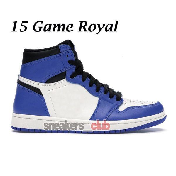 15 jogo real