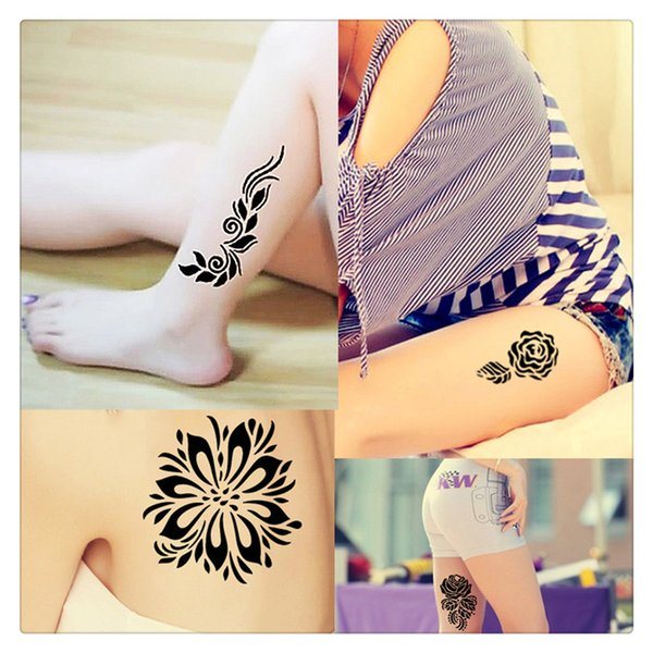 Buy Henna Tattoo Body Art