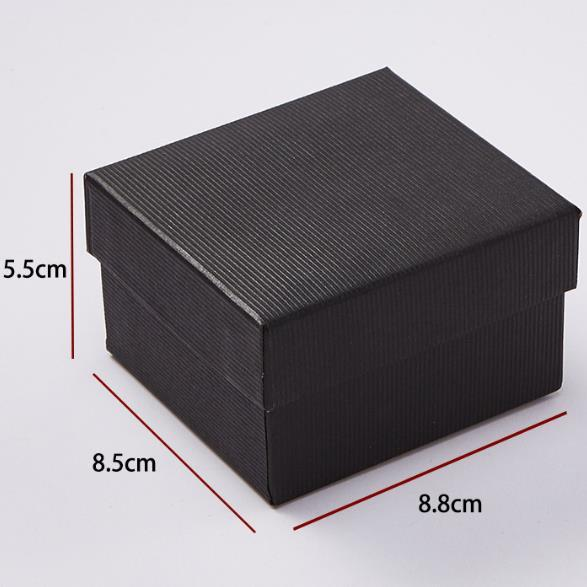 watch carton heaven and earth cover watch packaging carton jewelry box packaging carton wholesale fashion concessions - from $6.76