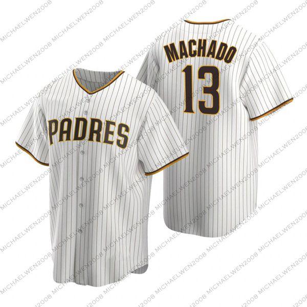 13 Manny Machado