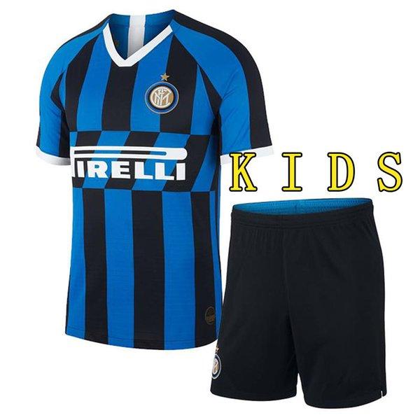 19/20 home kids kit