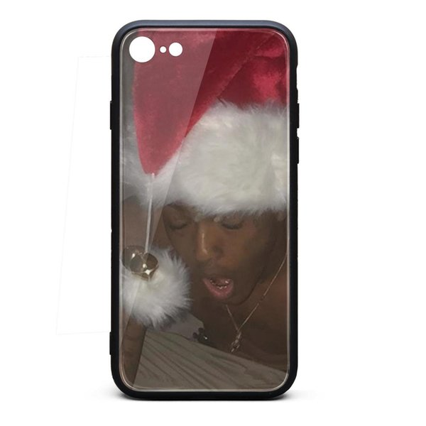 A Ghetto Christmas Carol Download.Iphone 8 Case Iphone 7 Case Xxxtentacion A Ghetto Christmas Carol Album Best Anti Scratch Tpu Soft Rubber Silicone Cover Phone Case Leather Cell Phone