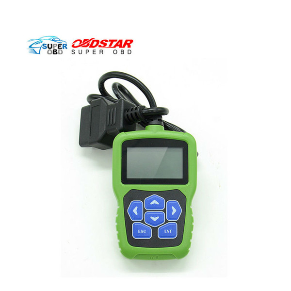 DHL Original OBDSTAR F100 F-100 for Mazda/Ford Auto Key Programmer No Need Pin Code Support New Models and Odometer