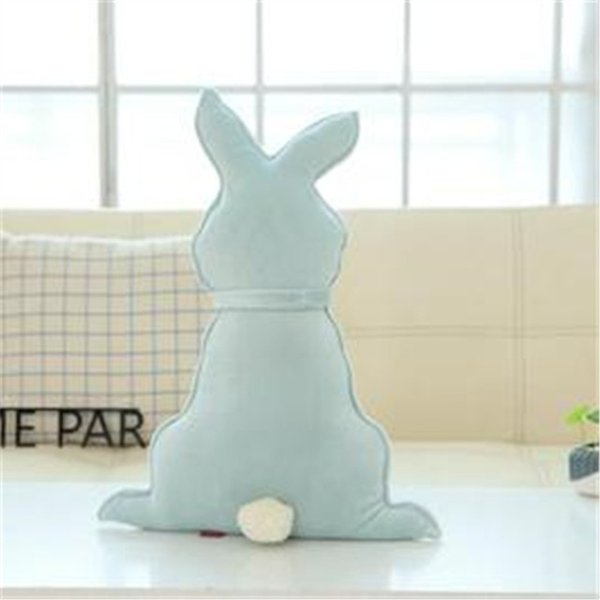 Conejo Verde 37X50cm
