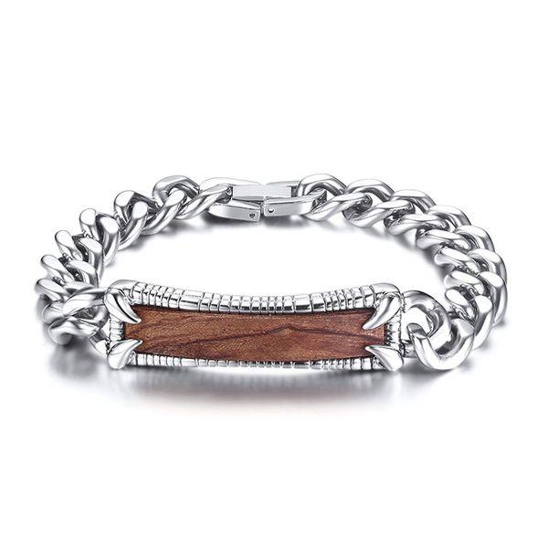 Metal Color:bracelet