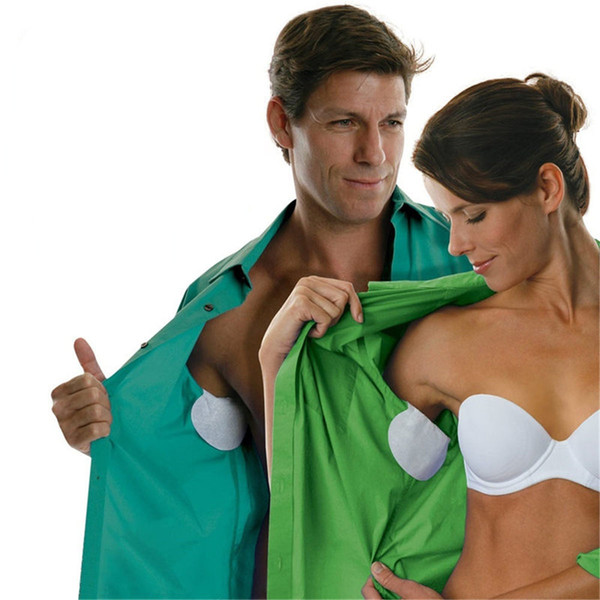 Summer Armpit Sweat Pads Ascellare Deodoranti Adesivi Assorbenti Monouso Anti Perspirazione Patch All'ingrosso