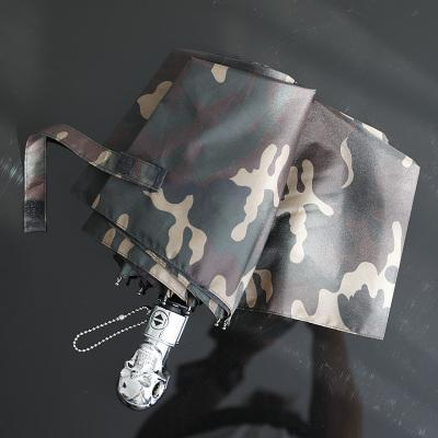 Camouflage Scuro