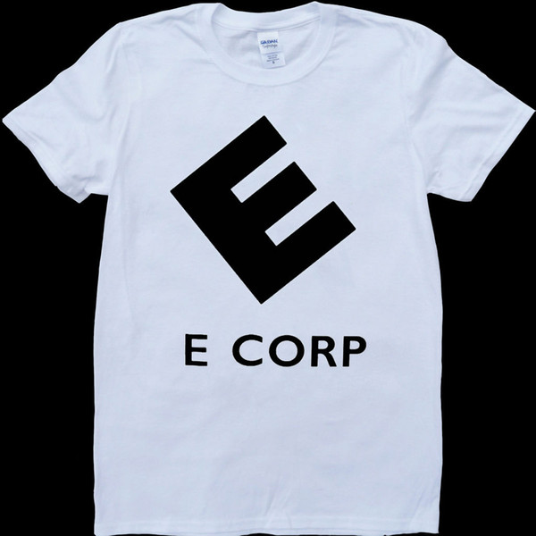 Mr Robot F Society E Corp Poster Mens White, Custom Made T-Shirt Size Discout Hot New Tshirt Colour Jersey Print T Shirt