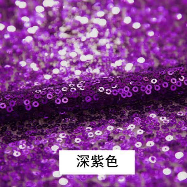 Oscura sola púrpura
