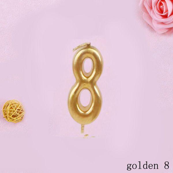 d'oro 8