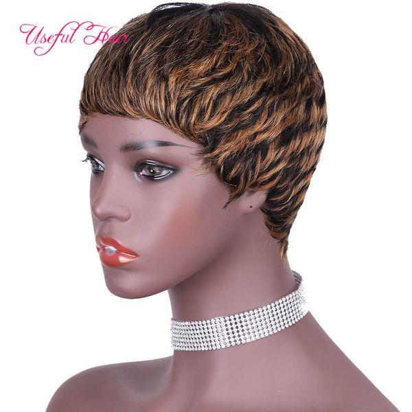 Frisuren fur kurzes und mittellanges haar