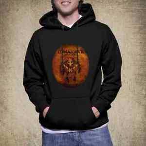 Tomahawk Anonim Metal Grubu Logosu Yeni Hoodie Unisex